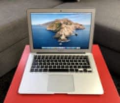 MacBook Air 13, Mid 2012, 8 GB RAM