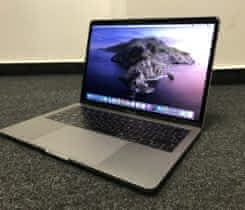 MacBook Pro 2016 (512 GB SSD; 8 GB RAM)