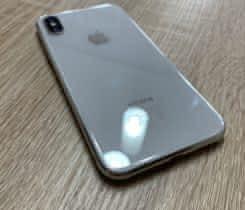 iPhone X 64gb – Stříbrný