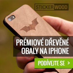 drevene obaly, stickerwood, iphone obaly, iphone