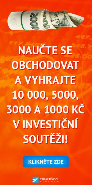 HighSky.cz - investiční soutěž
