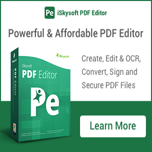 Powerful PDF editor for Mac