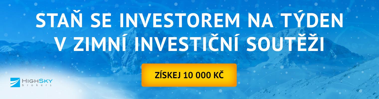 HighSky.cz reklama