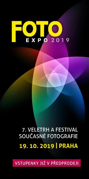 Festival súčasnej fotografie FotoExpo