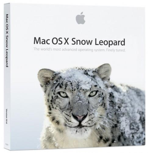 Mac OS X čeština