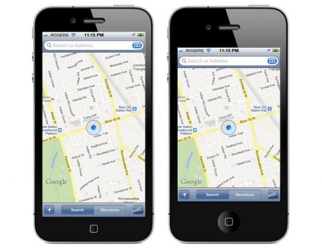 Zvěsti o iPhone 5: větší displej a jiný dokovací konektor?