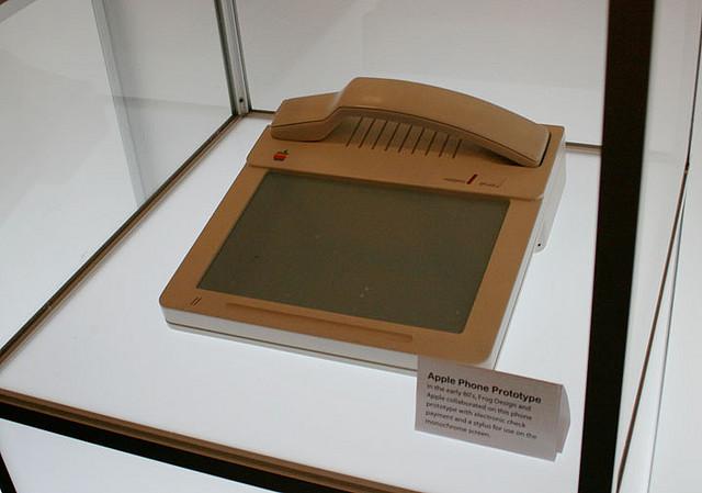 Mac Phone 1984 - svetapple.sk