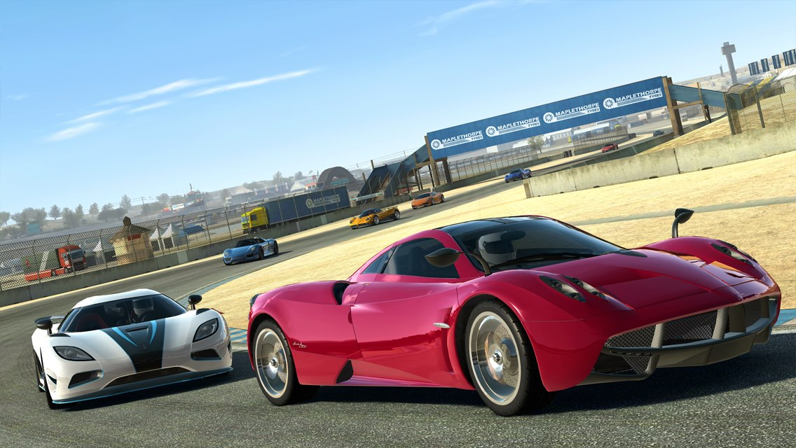 Real racing 3 cheat ios download