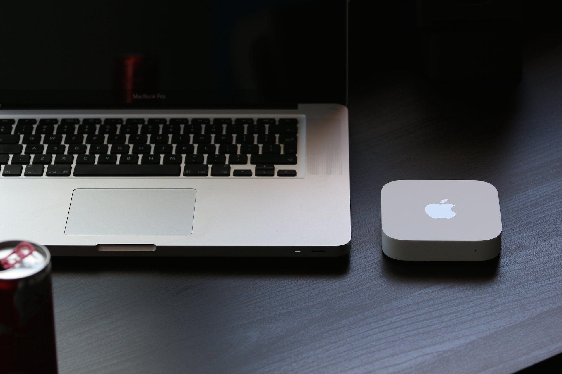 AirPort Express MBP