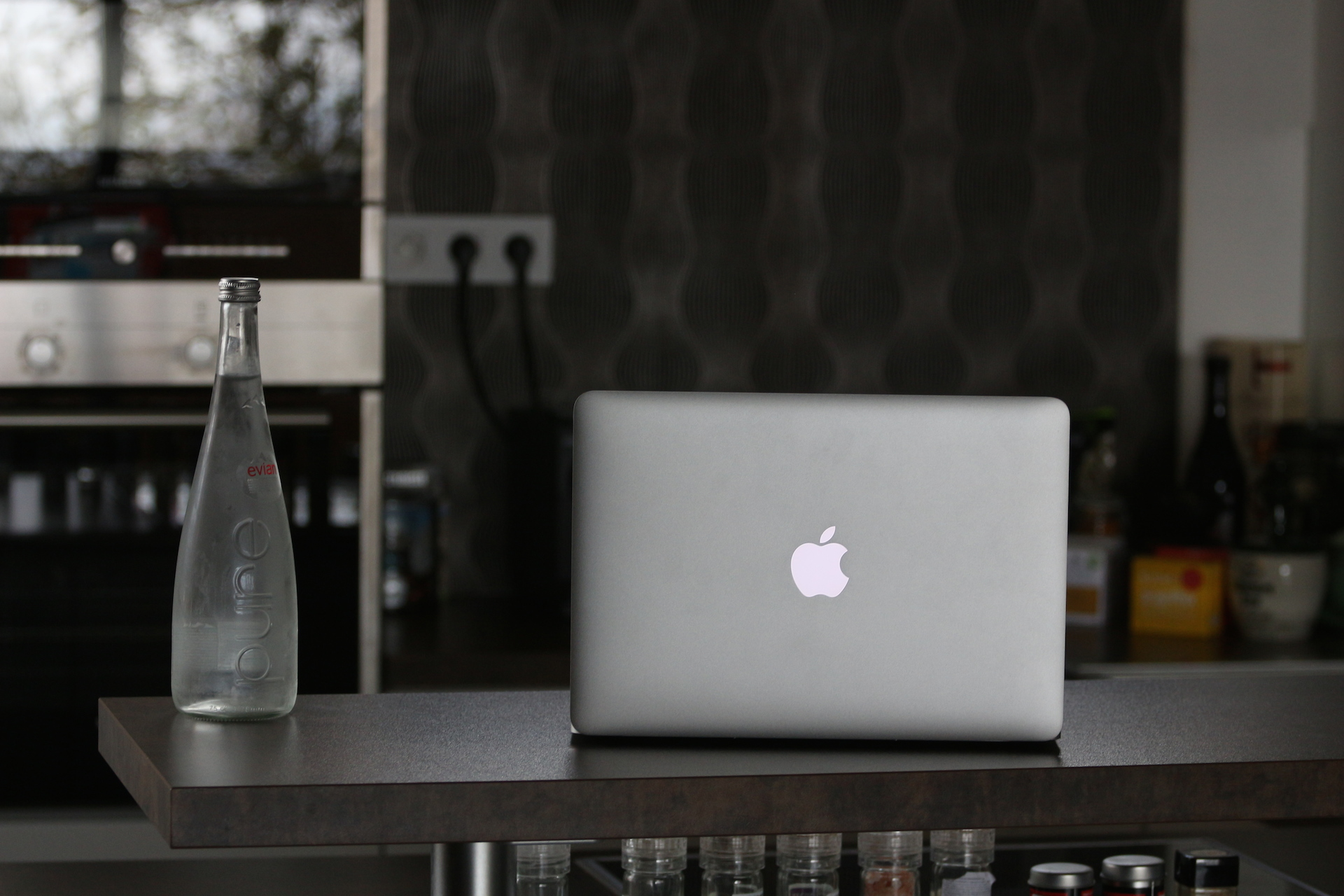 Recenze Apple MacBook Air