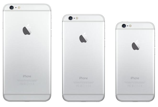 Menši iPhone by mohol byť realitou! - svetapple.sk