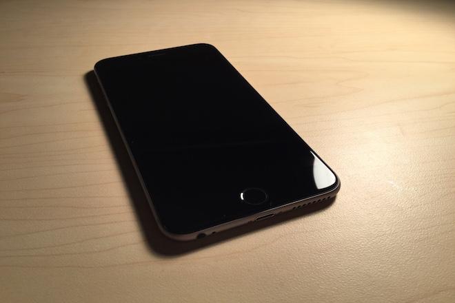 Recenze iPhone 6 Plus  velikost a výdrž nade vše 92d234e610d