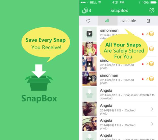 snapbox