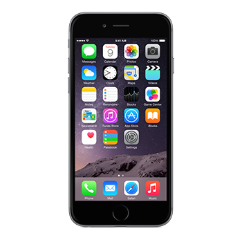 iPhone 6 Plus - icon