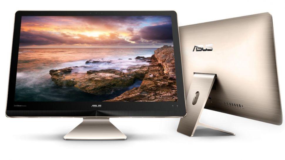Nie, toto nie je žiaden iMac ale  Asus! - svetapple.sk