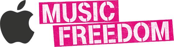 Music Freedom - svetapple.sk