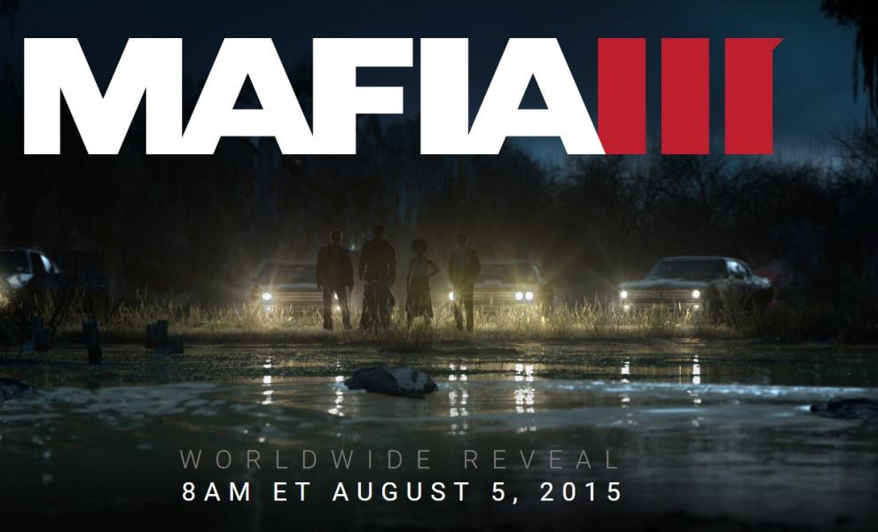 Mafia III - svetapple.sk