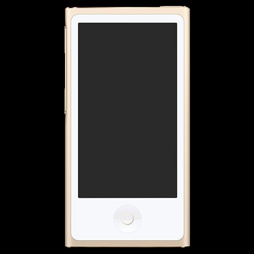 iPod nano Gold 2015 - svetapple.sk