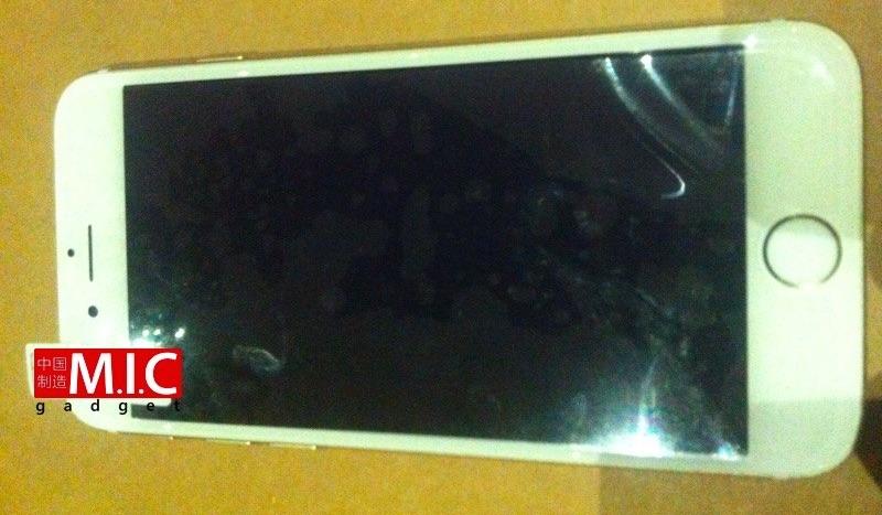 Displej iPhone 6S - svetapple.sk