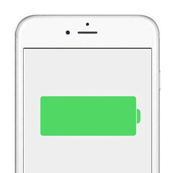 Jak zvýšit výdrž iPhonu icon