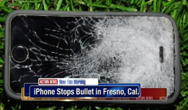 iphone-bullet-shattered