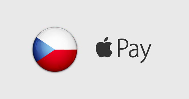 Apple Pay Czech Republic