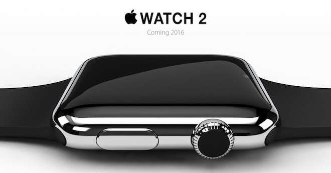Apple Watch 2 concept 4