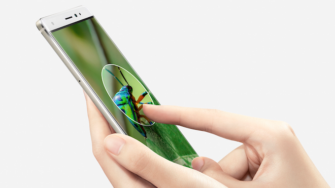 Force Touch 3D Touch Android Huawei