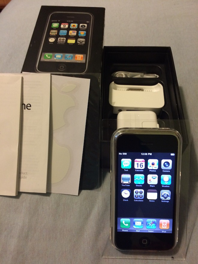 iPhone2G 3