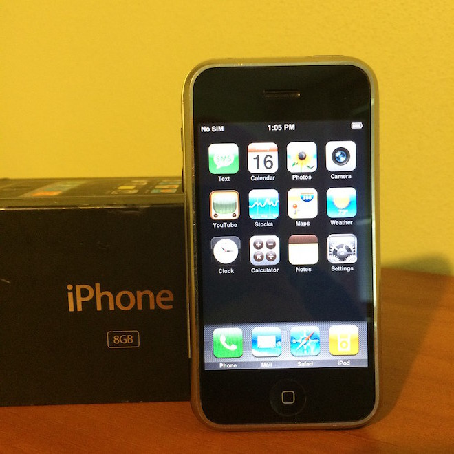 iPhone2G 4
