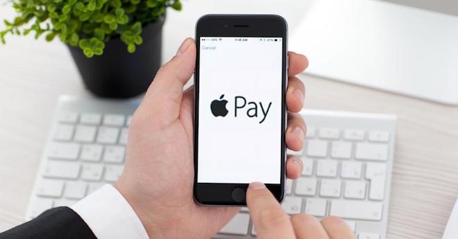 Apple Pay FB