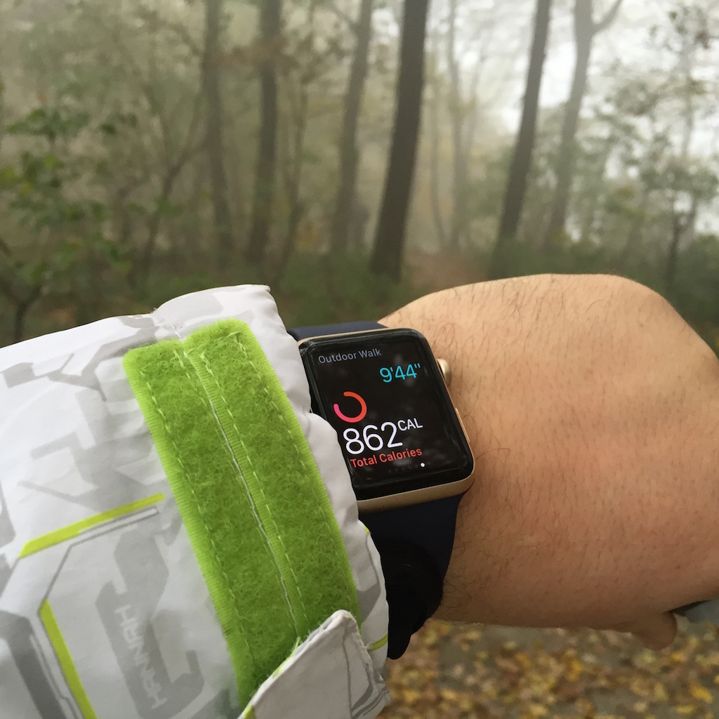 Apple Watch recenze