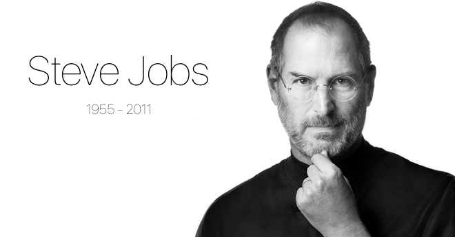 Steve Jobs FB