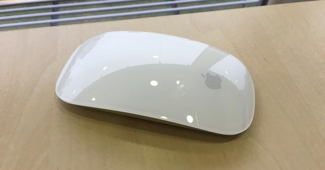 Magic Mouse 24