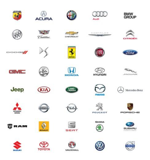 Seznam Automobilů Podporujících CarPlay Pro Rok 2016