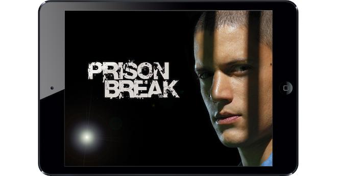 Prison Break - svetapple.sk