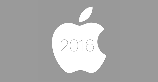 Apple 2016 FB