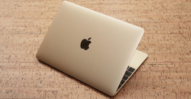 MacBook 2015 FB