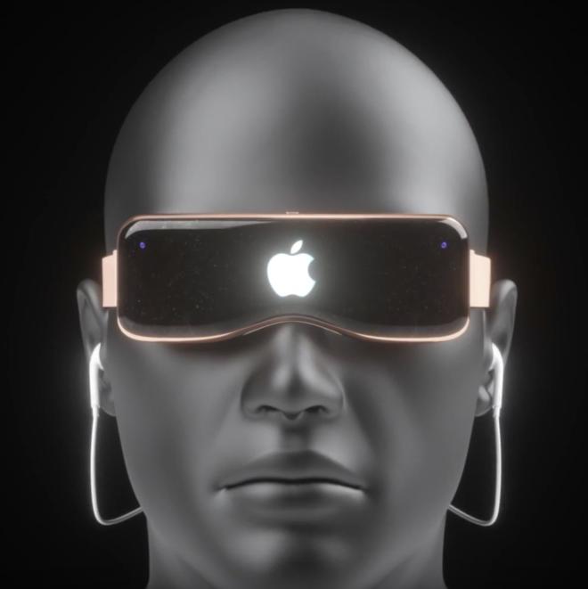 Apple virtuálna realita - svetapple.sk