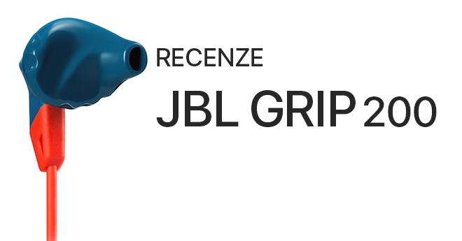 JBL Grip 200