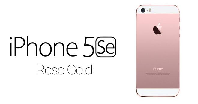 rose gold variantu nab dne i iphone 5se roz se tak. Black Bedroom Furniture Sets. Home Design Ideas