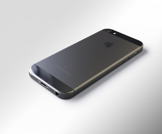 iPhone 5se concept 4