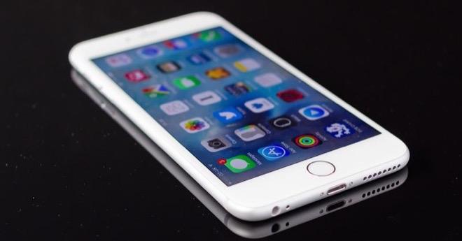 iPhone6s Plus iOS apps