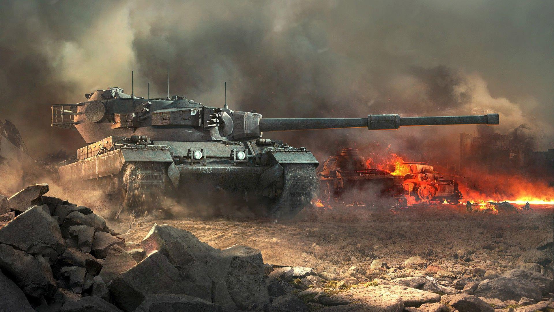 World of tanks mac os