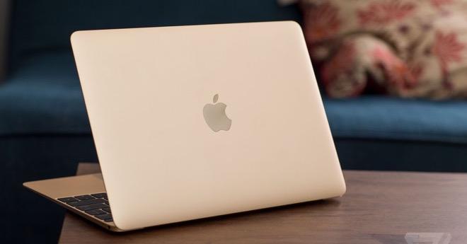 MacBook 2015 FB 4