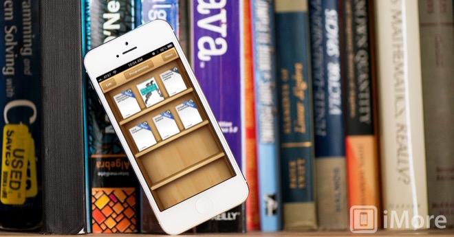 iBooks iPhone FB