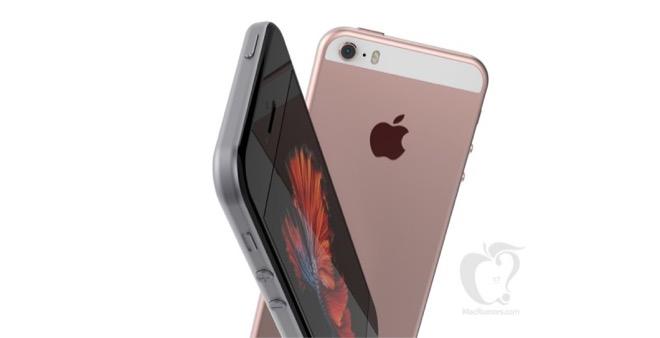 iPhone SE MacRumors 3 - Letem světem Applem