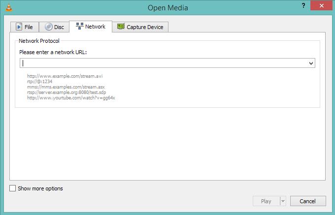 Как сделать файл m3u