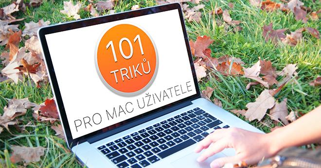 101 triku mac fb