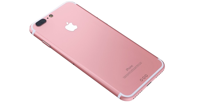 iPhone7 Plus concept FB